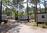 Camping avec Piscine Saint-Paul-en-Born - Club Marina-Landes-3