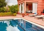 Location vacances Aït Ourir - Shahrazad Villa Marrakech-2