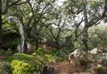 Location vacances Jimena de la Frontera - Fincahotel Los Lobos-1