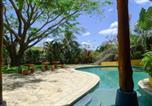 Location vacances  Nicaragua - Amazing Studio Apartment with Pool - Close to Beach-4