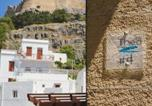 Location vacances Lindos - Thea-4