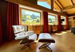 Location vacances Kitzbühel - Kitzbühel Beach Chalet &quote; Ski-in & Ski-out &quote;-3