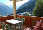 Location vacances Champagny-en-Vanoise - La Tour Du Merle-1