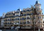 Location vacances Świnoujście - Apartament Regina Maris-3