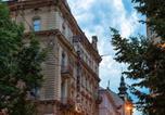 Hôtel Pilsen - Hotel Continental-1