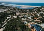 Location vacances Plettenberg Bay - La Vista Lodge-2