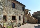 Location vacances Castiglione d'Orcia - Al Piccolo Ulivo, a casa di Mimo&Sè-2