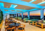 Hôtel Paphos - Anemi Hotel & Suites-4