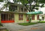 Hôtel Honduras - Tamarindo Hostel-2