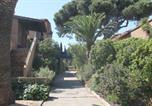 Location vacances Leucate - Apartement Pinede-4