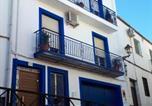 Location vacances Castellar de Santiago - Villa Maria-1