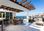 Location vacances Puerto Vallarta - 3br penthouse with large terrace, Playa Royale 2907-1