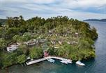 Villages vacances Manado - Dabirahe Dive, Spa and Leisure Resort-1