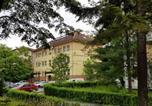 Hôtel Timişoara - Complex Living-3