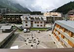 Location vacances Madonna di Campiglio - Monolocale Alberti Rainalter-1