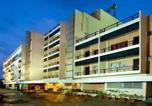 Hôtel Kodaikanal - Hotel Subam-3