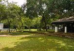 Location vacances Sigirîya - Wali Kukula Nest-4