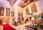 Hôtel Bahreïn - Elite Seef Residence And Hotel-3