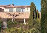 Location vacances Le Plan-de-la-Tour - Villa Marlo le Plan de la Tour-3