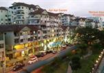 Location vacances Kota Kinabalu - Best Rates @ Kk Marina Court Resort Condos-4