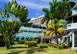 Hôtel Jamaïque - Doctors Cave Beach Hotel-2
