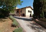 Location vacances Lucignano - Villa in Lucignano Xiii-1