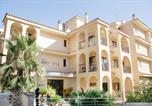 Hôtel Estellencs - Hotel Morlans-2