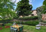 Location vacances Bucine - Spacious Holiday Home with Large Garden in Pergine Valdarno-2