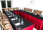 Hôtel Nairobi - Anchor Hotel-2