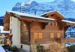 Location vacances Grindelwald - Apartment Chalet Cortina-1