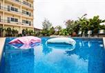 Hôtel Brazzaville - Mikhael's Hotel-2