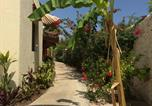 Hôtel Jambiani - Zanzibar Garden Villa-3