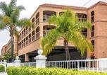 Hôtel Carson - Motel 6 Gardena Ca - South-1