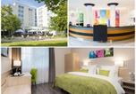 Hôtel Herne - Tryp Bochum Wattenscheid