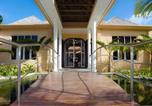 Hôtel L'île aux cerfs - Jalsa Beach Hotel & Spa-4