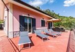 Location vacances  Ville métropolitaine de Messine - Villa Marianna-4