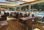 Camping Roquebrune-sur-Argens - Yelloh! Village - La Bastiane-4