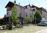 Hôtel Bosnie-Herzégovine - Hotel Delminium-1