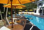 Hôtel Îles Cook - Wellesley Hotel Rarotonga