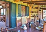 Location vacances Taurianova - Nice home in Palmi with Wifi and 2 Bedrooms-3