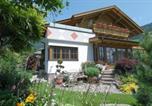 Location vacances Matrei in Osttirol - Haus Mattersberger-1