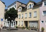 Location vacances Kamp-Bornhofen - Pension Eisenhofer-Decker-1