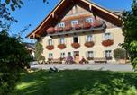 Location vacances Fuschl am See - Biohof Untergrabenbauer-1