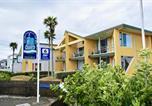 Hôtel Whitianga - Bucklands Beach Waterfront Motel-3