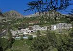 Villages vacances Alpes-Maritimes - Hotel Club du Soleil Le Pas du Loup