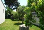 Location vacances Saint-Martin-de-Ré - Maison Raise Maritaise-4