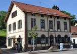 Hôtel Eppingen - Gästehaus stuttgart36-1