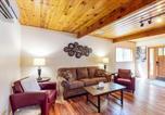 Location vacances Leavenworth - Leavenworth Guesthouse-2