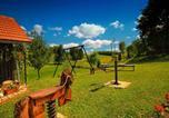 Location vacances Rakovica - Apartments Sabljak-2