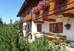 Location vacances Bad Tölz - Apartment Benediktbeuern 2-3